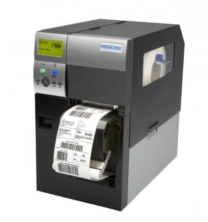 Printronix T4M Full Rewind